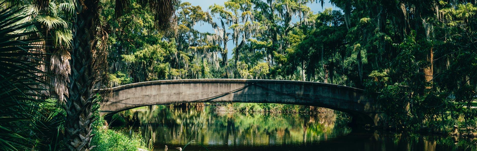 Nouvelle Orleans Parc